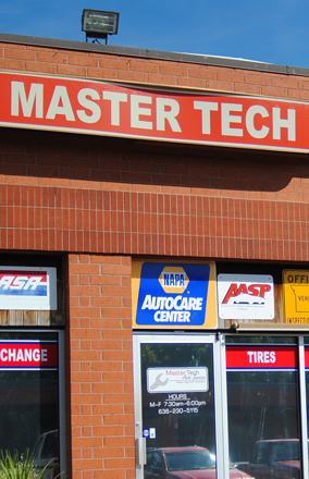 MasterTech - About Us Pic